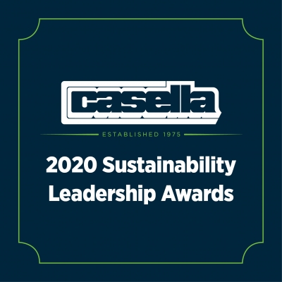 Sustainability Leadership Awards 2020